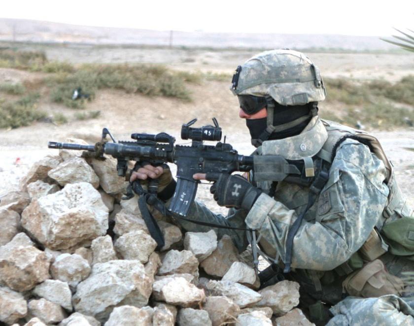 OPERATION IRAQI FREEDOM II